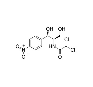 Chloramphenicolum-Globuli