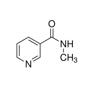 N-methylnicotinylamid-Globuli