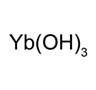 Ytterbium-hydroxydatum-Globuli