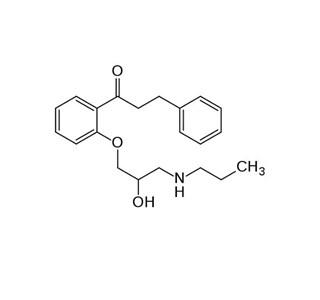 Propafenonum-Globuli