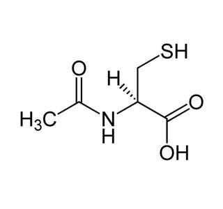 Acetylcysteinum-Globuli