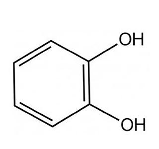 Catechol-Globuli