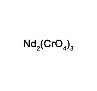 Neodymium-chromicum-Globuli