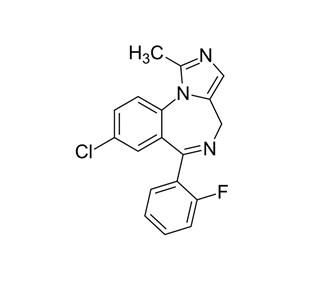 Midazolam-Globuli