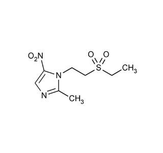 Tinidazolum-Globuli