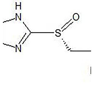 Esomeprazol-Globuli