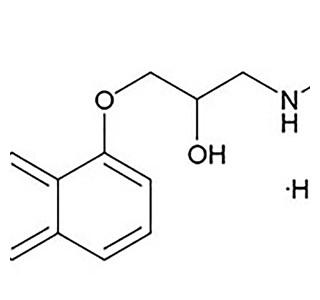 Propranolol-Globuli