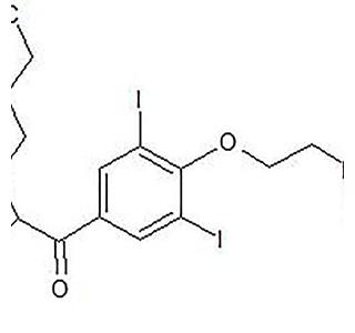 Amiodaron-hydrochlorid-Globuli