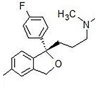 Escitalopram-Globuli