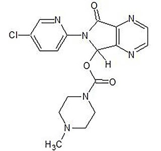 Zopiclon-Globuli