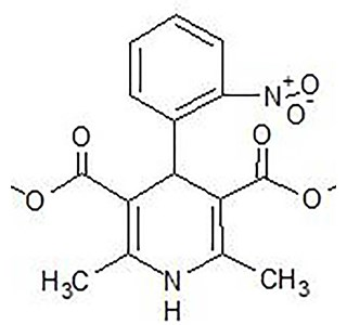 Nifedipin-Globuli