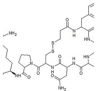 Desmopressin-Globuli