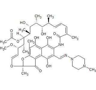 Rifampicin-Globuli