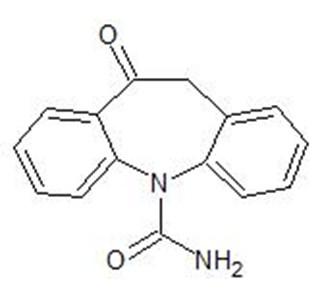 Oxcarbazepin-Globuli