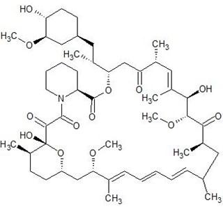 Sirolimus-Globuli