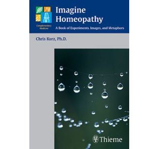 Imagine Homeopathy von Chris Kurz