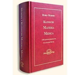 Klinische Materia medica - Murphy von Robin Murphy
