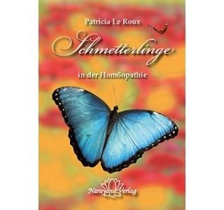 Schmetterlinge in der Homöopathie von Patricia Le Roux