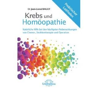 Krebs und Homöopathie von Dr. Jean Lionel Bagot
