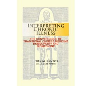 Interpreting Chronic Illness von Jerry M. Kantor