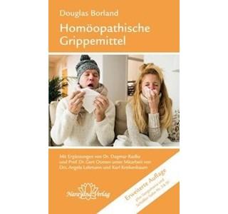 Homöopathische Grippemittel von Douglas M. Borland