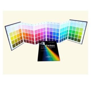 Farben in der Homöopathie von Ulrich Welte