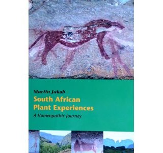 South African Plant Experiences von Martin Jakob