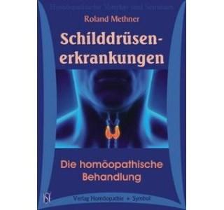 Schilddrüsenerkrankungen von Roland Methner