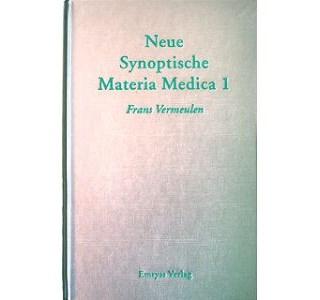 Neue Synoptische Materia Medica 1 von Frans Vermeulen