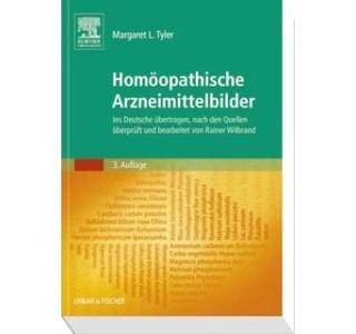 Homöopathische Arzneimittelbilder von Dr. Margaret L. Tyler