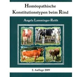 Homöopathische Konstitutionstypen beim Rind von Angela Lamminger-Reith