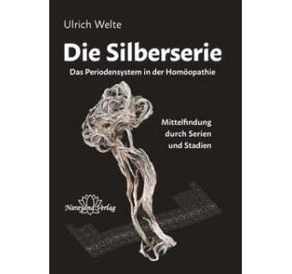 Die Silberserie von Ulrich Welte