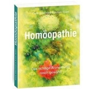 Homöopathie von Carlo Odermatt und Armin Späni