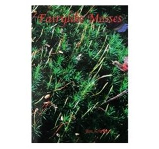 Fairylike Mosses von Jan Scholten