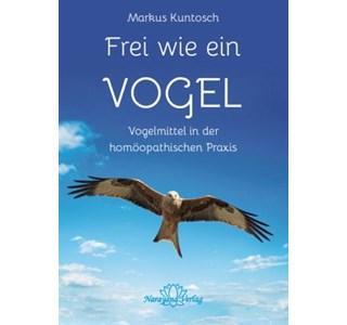 Frei wie ein Vogel - Markus Kuntosch